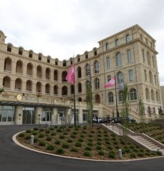 Hôtel DIEU Intercontinental 5*  Marseille 13