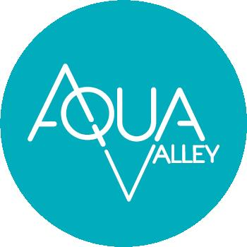 Logo aqua valley