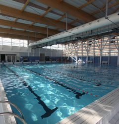 R f rences eurotechnologie montpellier for Piscine leo lagrange