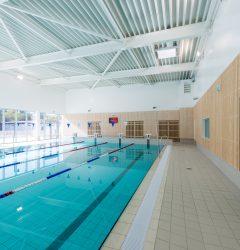 Centre Aquatique de Villars les Dombes